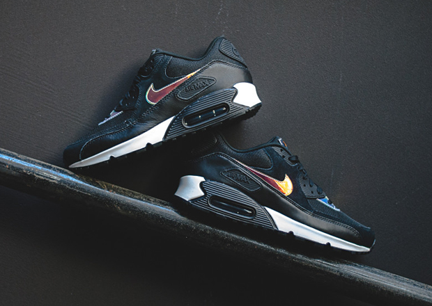 nike air max all years