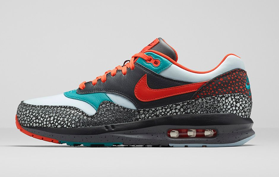 buy online 6e089 97574 Nike Air Max Kabutomushi collection - SneakerNews.com