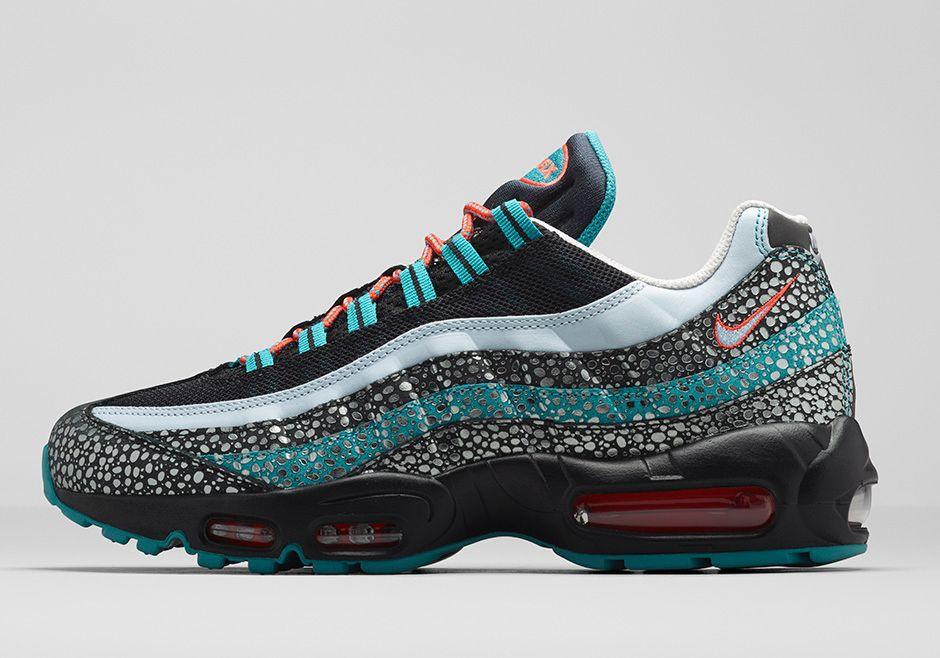 buy online 8e19a 25374 Nike Air Max Kabutomushi collection - SneakerNews.com