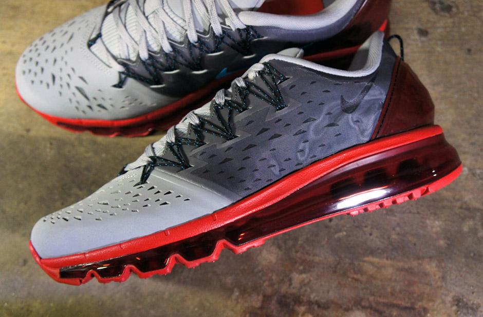 2015 Nike Air Max 360 Release Date