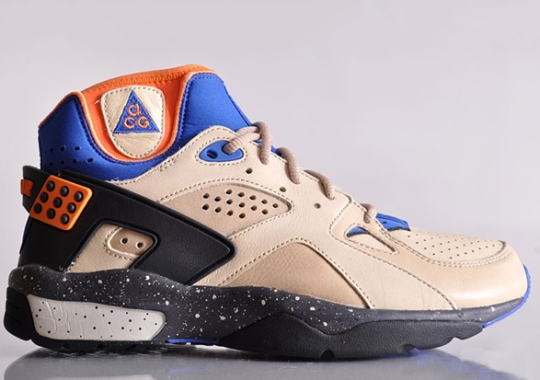Nike Air Mowabb Set To Return In 2015