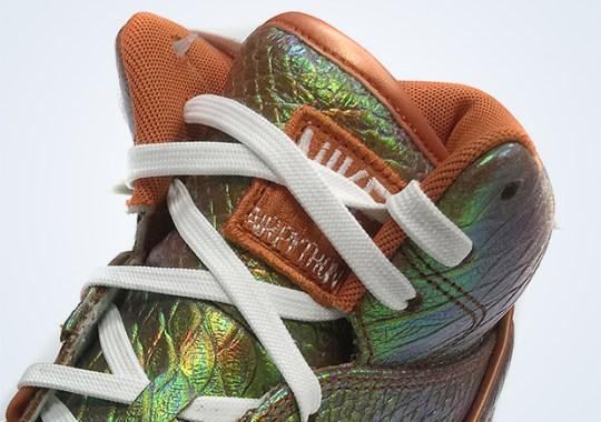 "Nike Air Python ""Iridescent"""