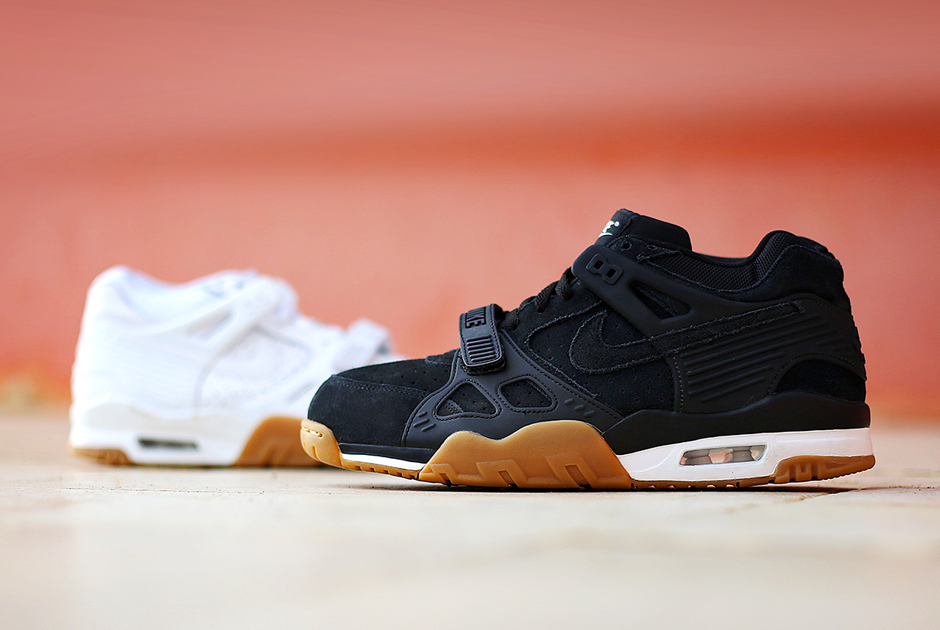 online store a6976 71c0e Nike Air Trainer 3