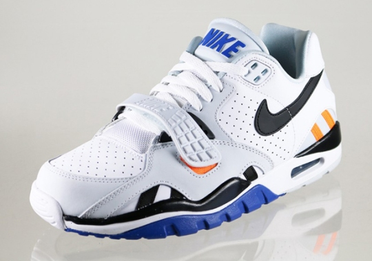 "Nike Air Trainer SC II Low ""Knicks"""