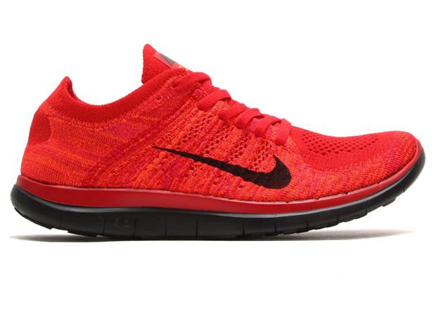 3d2f76105b8 Nike Free 4.0 Flyknit