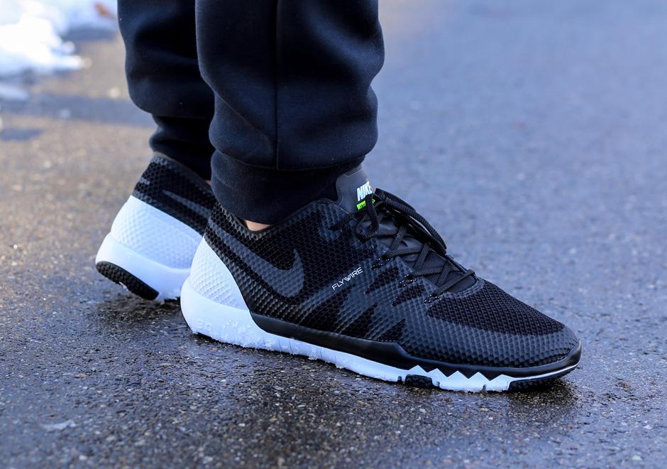 Rendimiento Nike Free 3.0 V2 Entrenador Pro 6smq0DjE