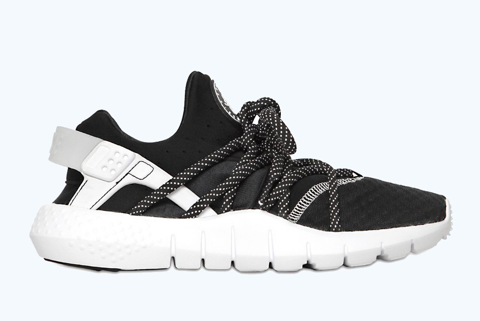 nike air huarache free run nm