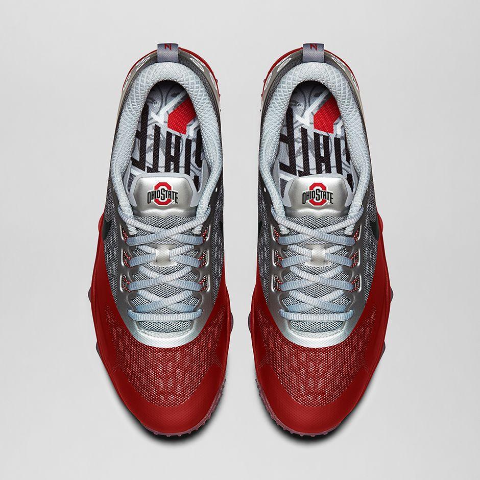 New Osu Shoes
