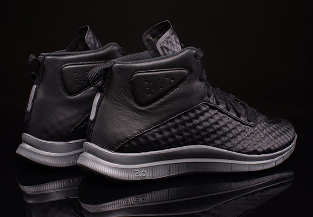 new concept e9baa 36a26 Nike Free Hypervenom Mid - Available - SneakerNews.com