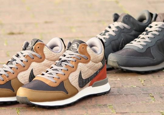 """Nike Internationalist Mid QS """"Ekiden"""" Pack"""