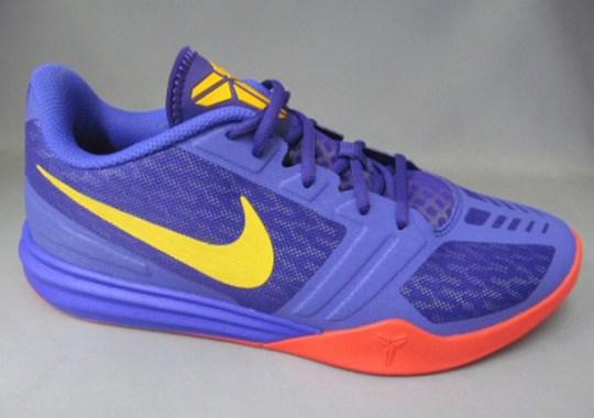 Nike Zoom Kobe Mentality – Upcoming Colorways