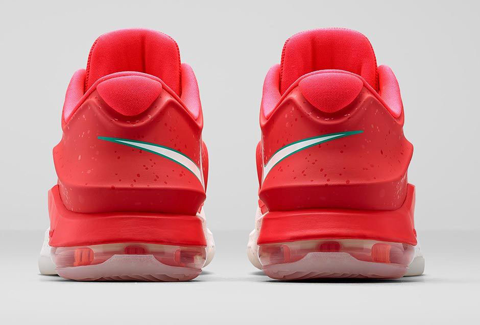 KD 7 Christmas Release Date