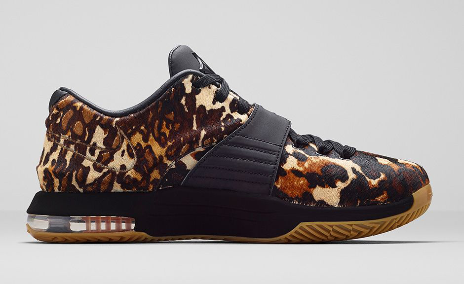 c1a953c38140 ... official kd 7 pony hair detailed look 59362 7cde0