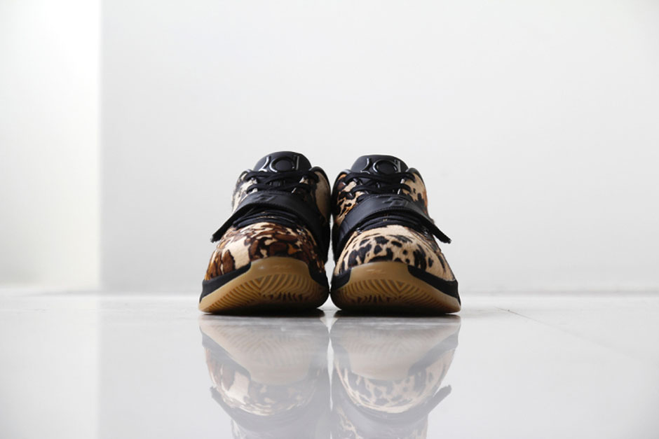579445e9b1f A Detailed Look at the Nike KD 7 EXT