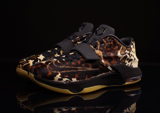 "Nike KD 7 EXT ""Longhorn State"" – Arriving at Retailers"