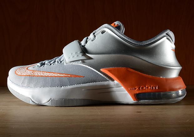 premium selection 135af 703d0 Nike KD 7