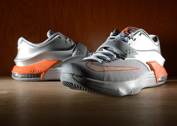 premium selection 32dfa b6d93 Nike KD 7