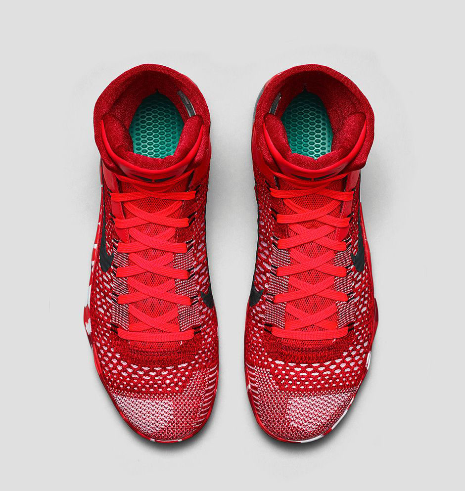 timeless design 0ed50 069d1 Nike Kobe 9 Elite