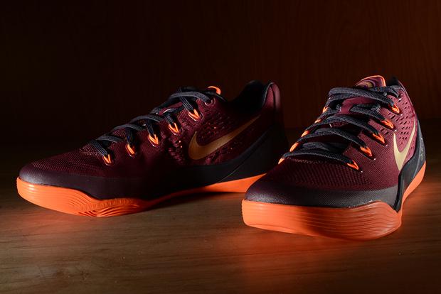 sports shoes bc7f0 ada3d Kobe 9 EM