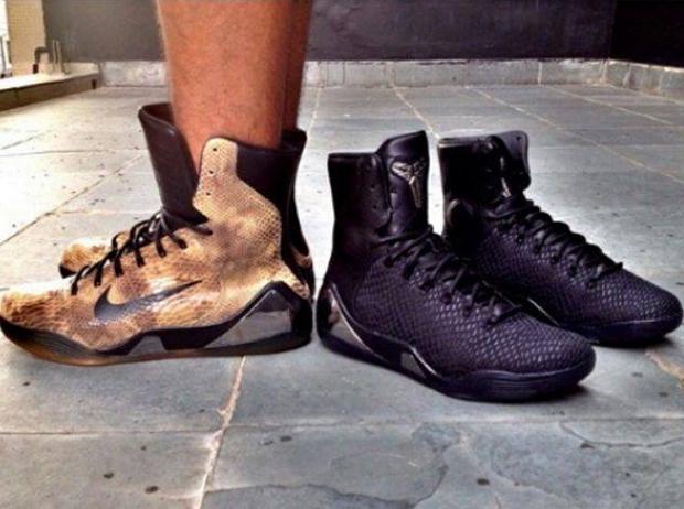 Nike Kobe 9 EXT \