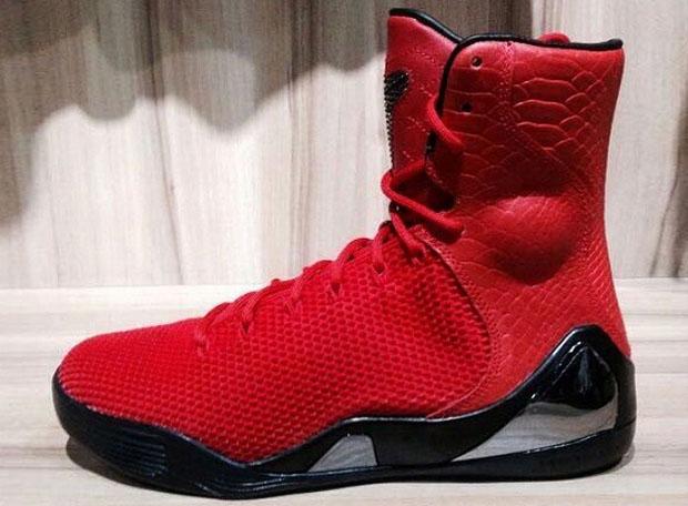 620209cb95c2 Nike Kobe 9 KRM EXT