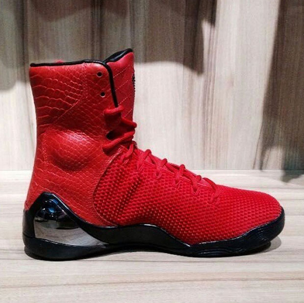 new products d0fe4 3c569 ... get nike kobe 9 krm ext red mamba sneakernews 76972 7a118