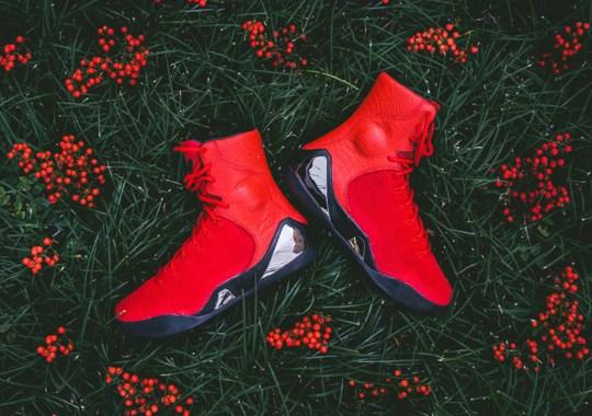 "Nike Kobe 9 EXT KRM High ""Red Viper"""