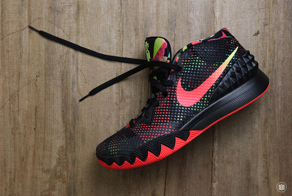 New Zealand Nike Kyrie 1 - Nike Shoes Kyrie 1 Nikes Discount