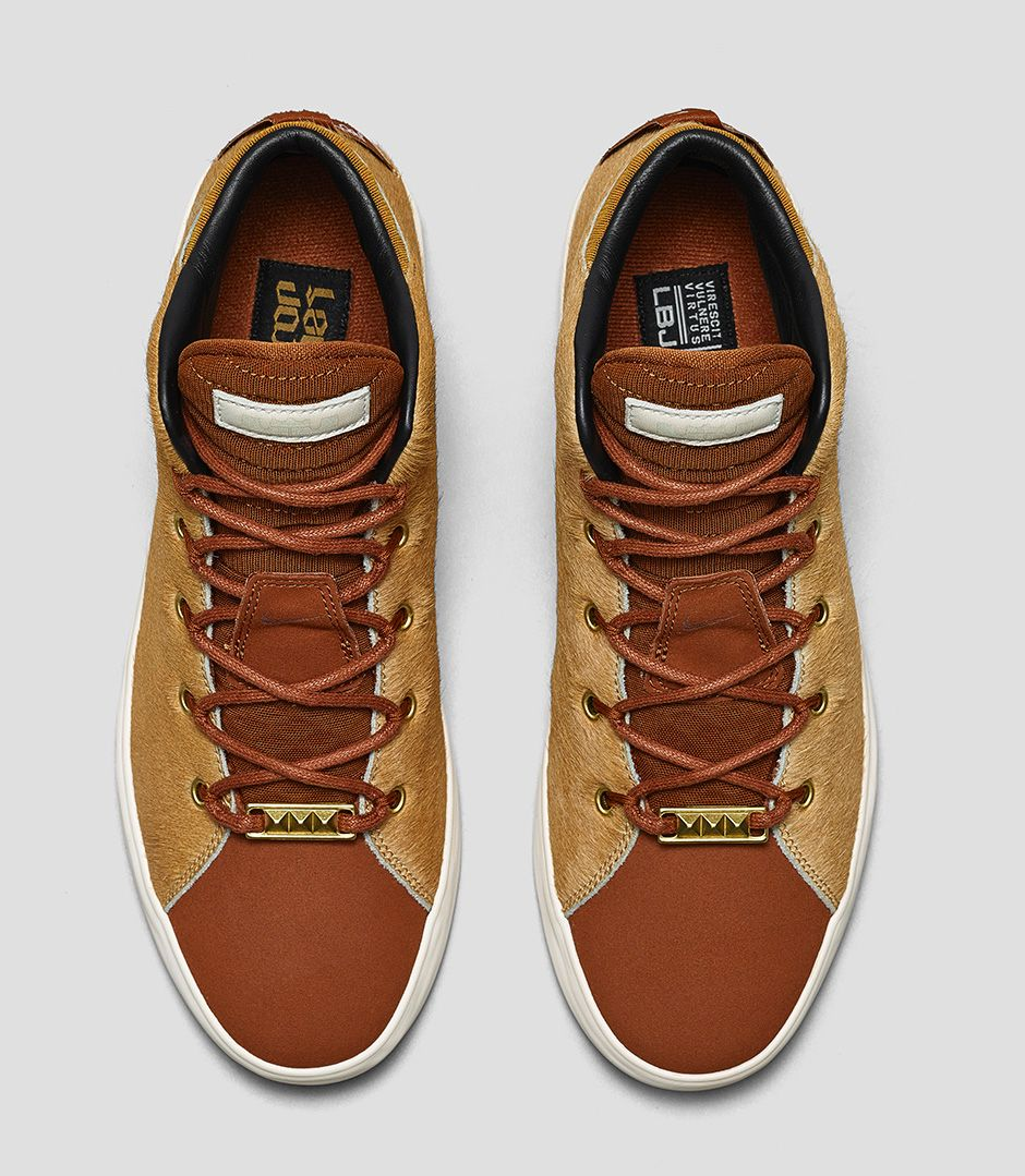 best website d1b02 3ebe6 Nike LeBron 12 NSW Lifestyle