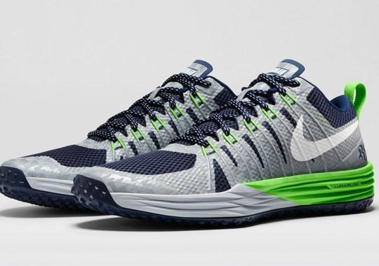 "Nike Lunar TR1 ""Richard Sherman"" – Release Date"
