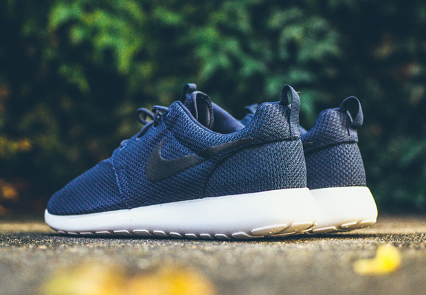 Despite all the many great modifications to the Nike Roshe Run's design  since the original version