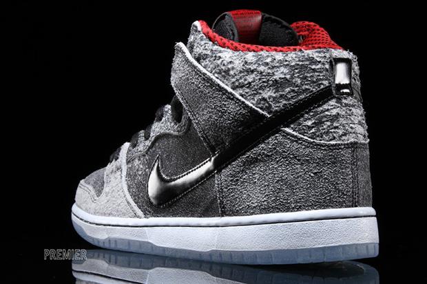 Nike Dunk Haute Tache De Sel 0RuVnHeJtB