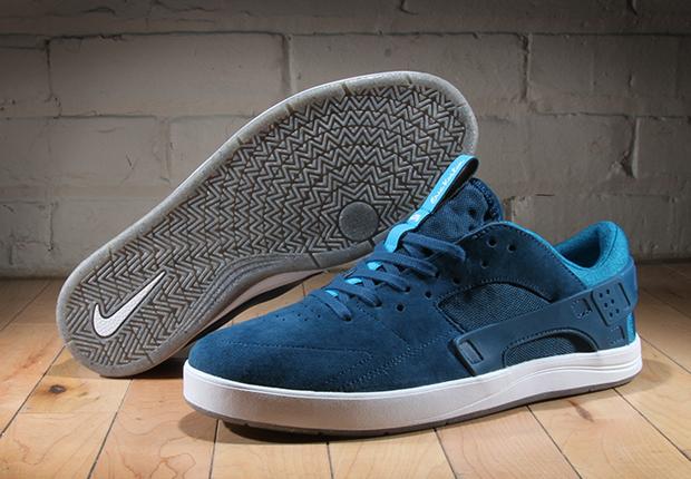 buscar auténtico moderno y elegante en moda gama completa de artículos Nike SB Eric Koston Huarache - SneakerNews.com
