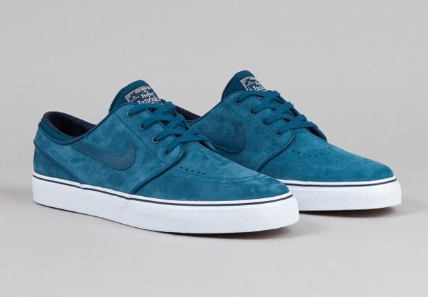 Huarache Nike Blue Force