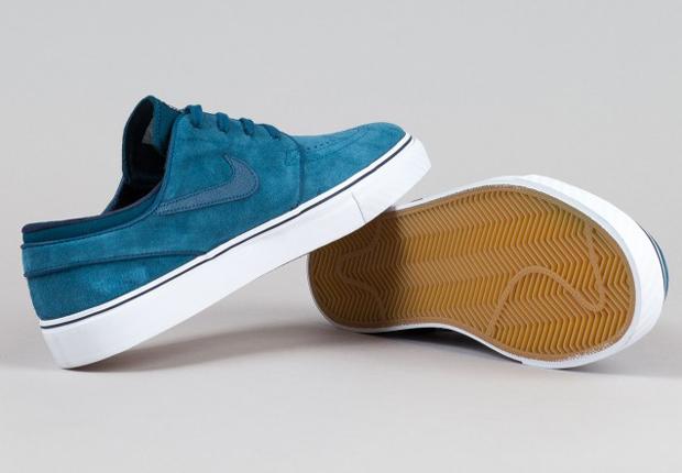 Nike Zoom Stefan Janoski Blu Xg5bAbs