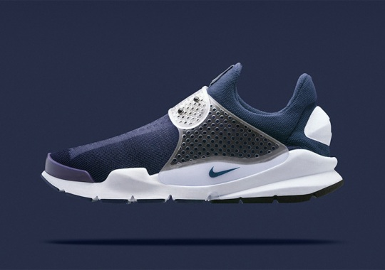 Four Upcoming Nike Sock Dart Releases