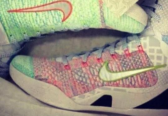 """Nike """"What The Kobe"""" 9 Elite"""