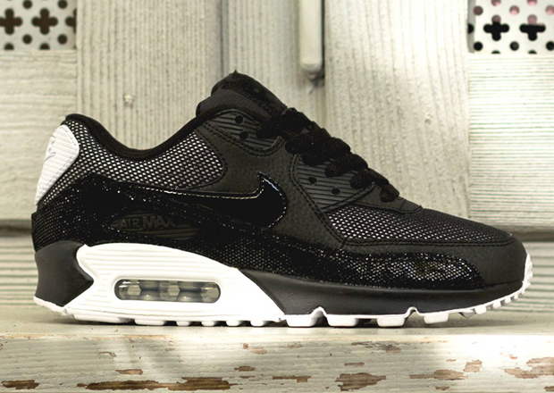 ... Womens Air Max 90 to be arriving at select Nike Sportswear retailers  now, including Titolo. Source: Titolo
