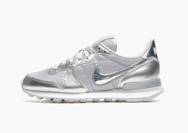 nike internationalist prm sneakers dames