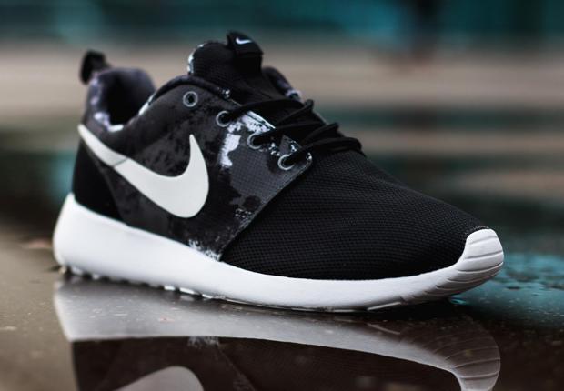 Wear Resistance Vip Shop Nike Roshe Run Womens Trainers Shoes Uk Nike Sport Poland