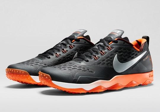 "Nike Zoom Hypercross Trainer ""AJ Green"" PE – Available"