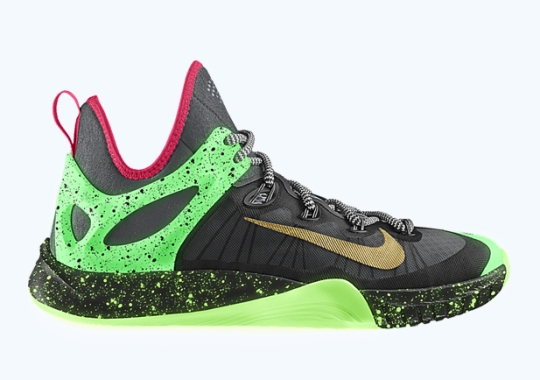 Nike Hyperrev 2015 – Available on NIKEiD
