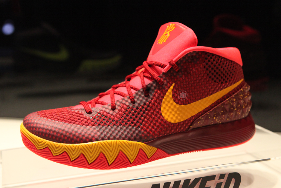 kyrie 1 shoes