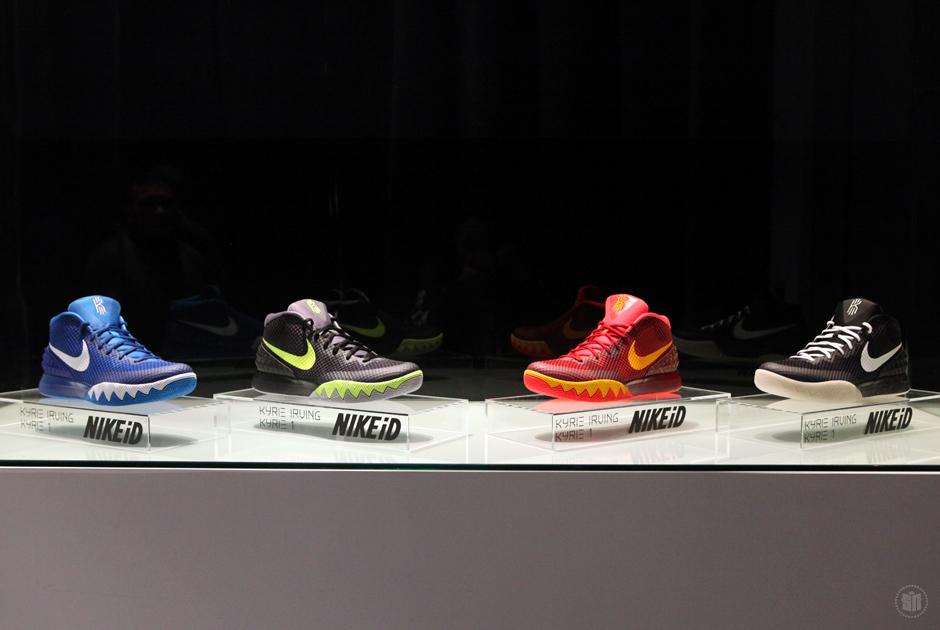 Where Can I Buy Nike Kyrie 1 - 2014 12 04 Nike Kyrie 1 Id Samples