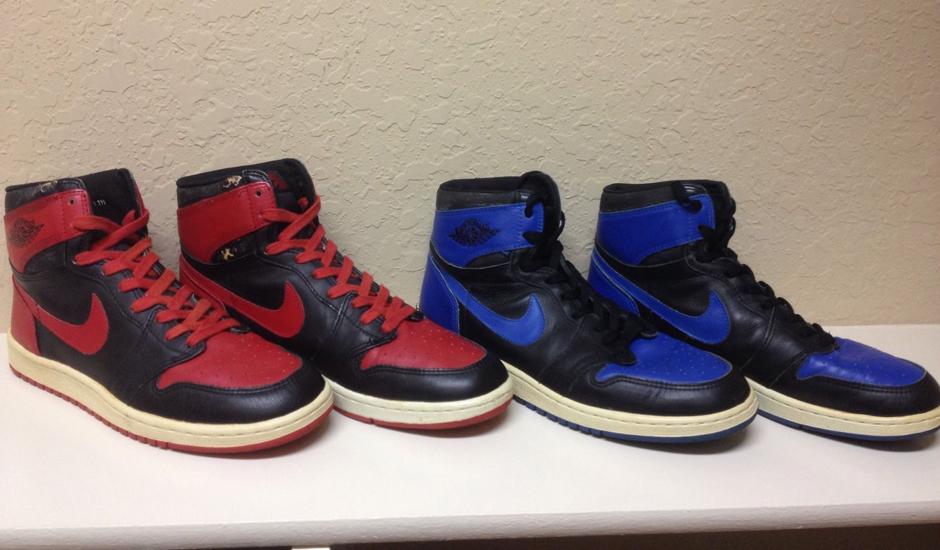 Air Jordan 1 Site Dorigine Ebay