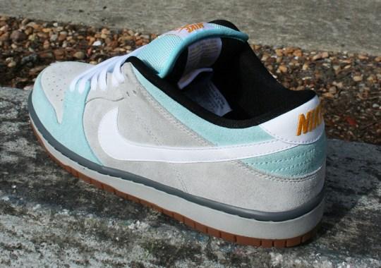 Plus Skateshop x Nike SB Dunk Low