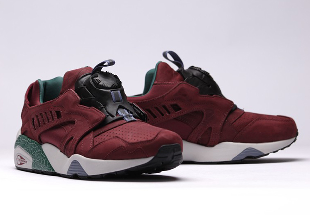 puma disc blaze zinfandel. Black Bedroom Furniture Sets. Home Design Ideas