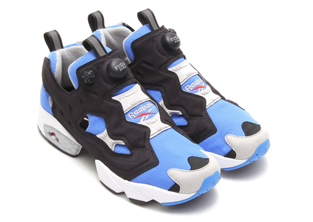 82eb2e2a6242 It s been a celebratory year of sorts for the Reebok Insta Pump Fury. Not  as highly vocal as the Reebok Pump