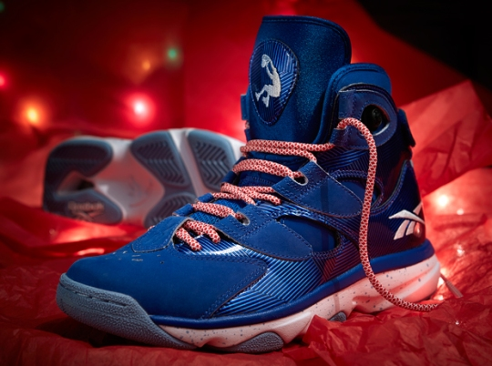 "Reebok Shaq Attaq IV ""Wrapping Paper"" – Release Date"