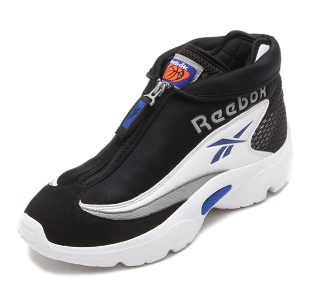 2355d7bba8270 Reebok Shroud Retro Coming in January 2015 - SneakerNews.com